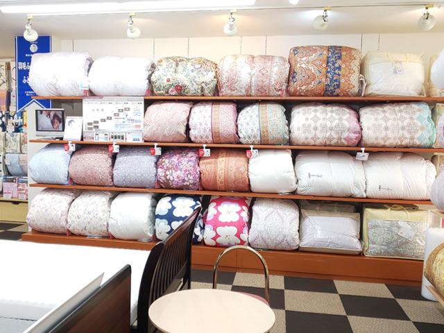 眠りの専門店かわの店舗写真3