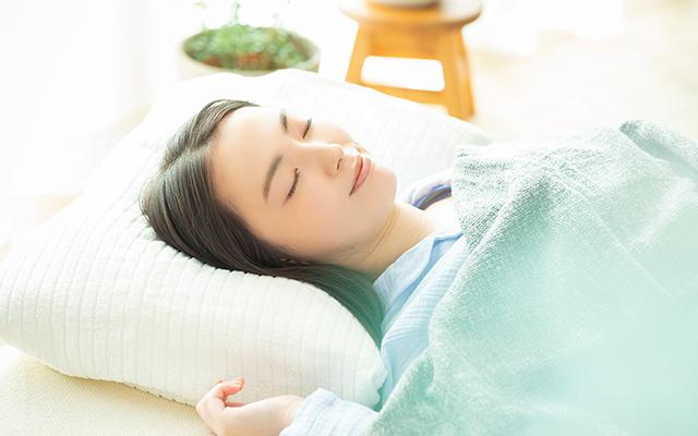 マットレス・敷きふとん選びで睡眠の質が変わる